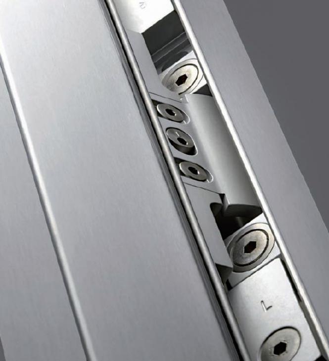 Bisagras ocultas - Bisagras para puertas de cocina ...