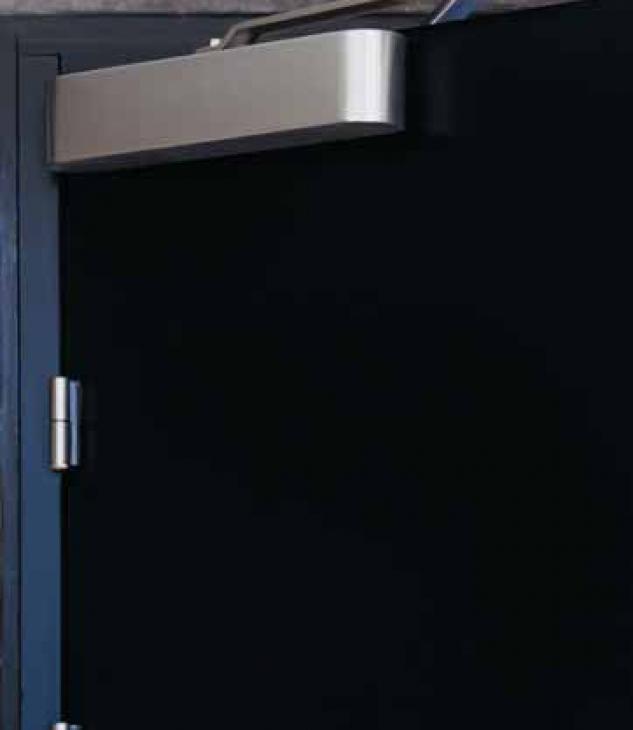 Cierra puertas aereo - Cierra puertas automatico ...